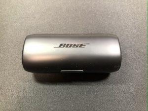 Bose SoundSport Free wireless headphones本体